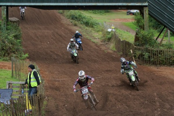 Hawkstone Park MX Circuit photo